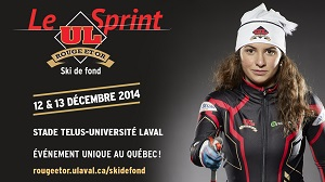 Sprint Rouge et Or 2014-2015