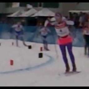 Embedded thumbnail for Super sprint jeunesse Chelsea Nordiq