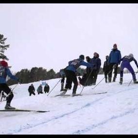 Embedded thumbnail for Ski fun pour adolescents